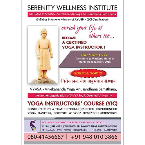Serenity Wellness Institute